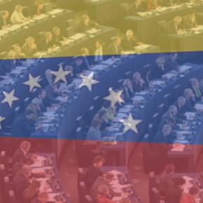 """Javier Nart (Cs): """"El premio Sájarov llega en un momento de máxima conculcación de las libertades en Venezuela"""""""