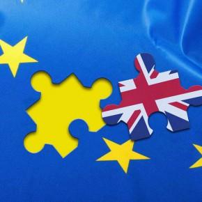 Javier Nart: 'El desafío del Brexit es una oportunidad para profundizar en la necesaria integración de la Unión Europea'