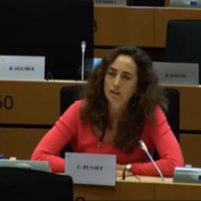 Respuesta del vicepresidente Maroš Šefčovič a la pregunta de Carolina Punset sobre las medidas retroactivas adoptadas en España con relación a las renovables