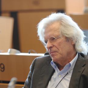 Javier Nart impulsa en Estrasburgo un debate de urgencia sobre Venezuela y exige resultados al Grupo de Contacto de la UE