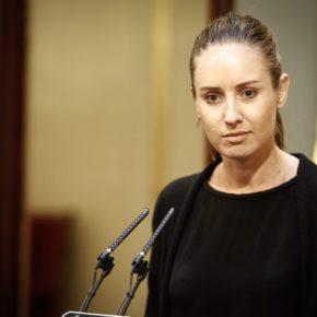 """(Consejo de Europa) Melisa Rodríguez exige que Agramunt y Xuclá depuren sus responsabilidades sobre el """"inexplicable encuentro"""" en Siria con el Gobierno del dictador Al Asad"""