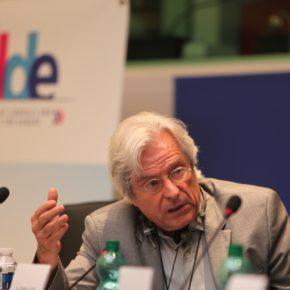 """Javier Nart """"El Parlamento Europeo ha mostrado de nuevo su rechazo inequívoco ante las irregularidades del régimen madurista de Venezuela"""""""