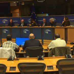 Ciudadanos reclama en la Eurocámara que la Comisión Europea investigue el cierre de VESTAS