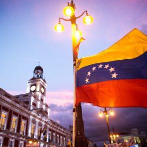 """Javier Nart: """"Es deplorable que la posición de los socialistas haya impedido alcanzar un consenso más contundente sobre la crisis venezolana"""""""