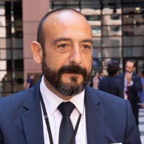 Jordi Cañas defiende que el Acuerdo de libre comercio Mercosur-UE es plenamente compatible con los objetivos que marca el Pacto Verde Europeo