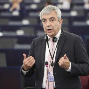 """Garicano: """"El Parlamento Europeo no puede convertirse en un refugio para prófugos de la justicia"""""""