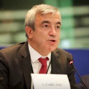 Garicano propone a Sassoli que se entregue la bandera del Reino Unido que ondea en el Parlamento Europeo a la delegación británica