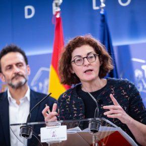 """Cs Europa pide al Gobierno la """"retirada inmediata"""" del proyecto de ley para reformar el CGPJ por atentar contra la separación de poderes"""