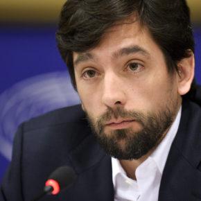 Ciudadanos critica que la estrategia europea de agricultura sostenible no cuenta con el campo