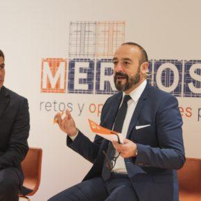 """Cañas: """"Andalucía lo tiene todo para ser líder en Europa, y Mercosur supone una oportunidad extraordinaria"""""""