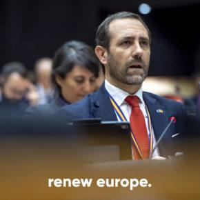 Bauzá exige a la Comisión Europea que reconozca la soberanía compartida del aeropuerto de Gibraltar