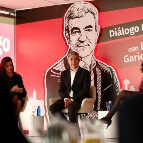 Garicano critica la decisión de Sánchez de transferir la gestión de las pensiones del País Vasco al gobierno autonómico