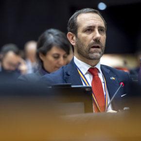 Bauzá denuncia ante la Comisión Europea el retraso injustificado del Gobierno de Sánchez para el levantamiento de la cuarentena obligatoria a visitantes