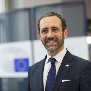 Bauzá impulsa un debate sobre reactivación del turismo para el próximo pleno del Parlamento Europeo