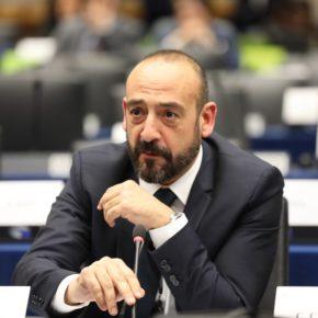 Ciudadanos denuncia en Bruselas que la ley catalana del cine de PSC-ERC-ICV sigue en vigor pese a la investigación abierta hace diez años
