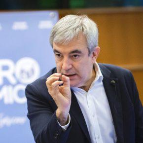 Garicano reclama a Calviño que actúe en Europa para evitar una crisis de deuda soberana
