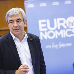 Ciudadanos presenta una denuncia formal ante la Comisión Europea contra la ayuda del Gobierno a Plus Ultra