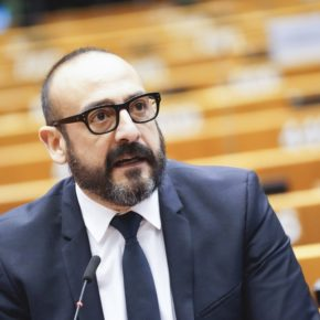 Jordi Cañas propone a la Comisión una Directiva europea para regular el  teletrabajo en la Unión Europea