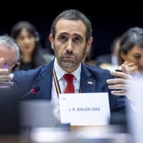 Bauzá critica la descoordinación de los Estados miembro en la crisis del sector turístico durante la pandemia de la COVID-19