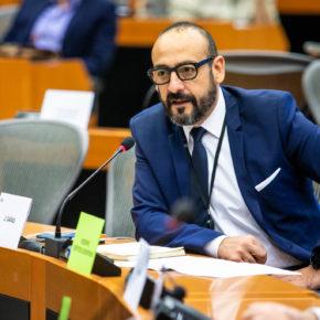 Ciudadanos exige a Illa explicaciones por la no participación de España en el reparto de mascarillas