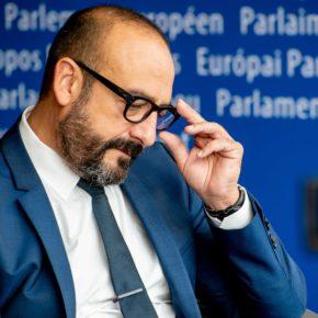 Ciudadanos aplaude que el Parlamento Europeo investigue el 'Delcygate' y carga contra el PSOE por intentar eludir responsabilidades