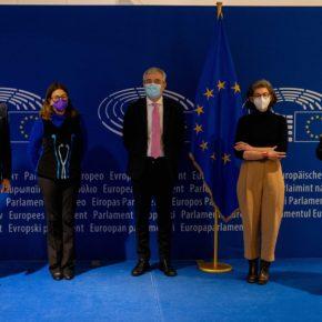 Ciudadanos aplaude la retirada de la inmunidad parlamentaria a Puigdemont, Comín y Ponsatí y confía en que sean por fin juzgados