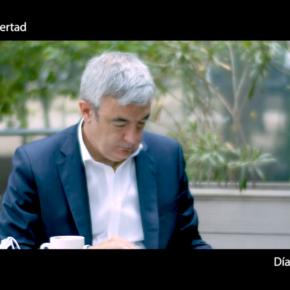 Ciudadanos propone al escritor Javier Cercas para el premio Ciudadano Europeo de 2021